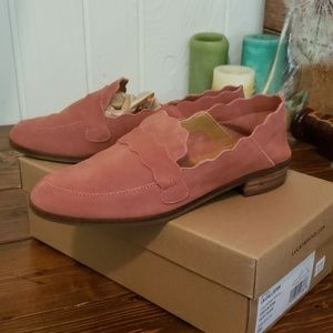 lucky brand callister shoes size 8